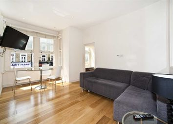 Thumbnail 3 bedroom flat to rent in Goldhawk Road, London