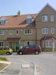 Thumbnail 3 bed terraced house to rent in Wedgwood Road, Weymouth, Dorset