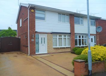 Thumbnail 3 bed semi-detached house to rent in Simpsons Way, Broughton, Chester