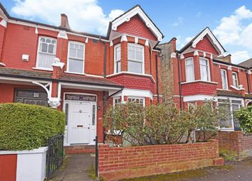 Thumbnail 4 bed end terrace house for sale in Gordondale Road, London