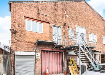 Thumbnail Industrial for sale in Fleetway Business Park, Wadsworth Road, Perivale, Greenford