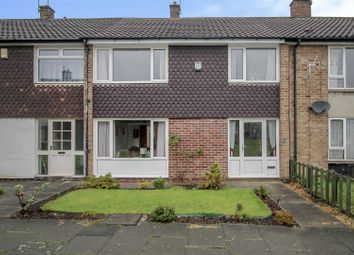 Thumbnail 3 bed terraced house for sale in Radburn Court, Stapleford, Nottingham