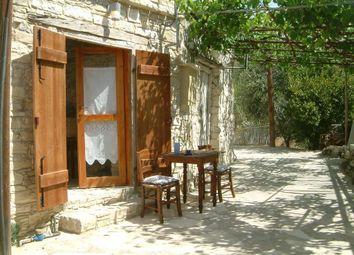 Thumbnail Studio for sale in Apsiou, Limassol, Cyprus