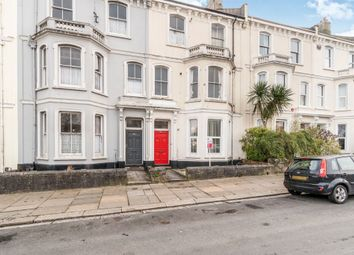 1 bed flat for sale in Stuart Road, Stoke, Plymouth PL1