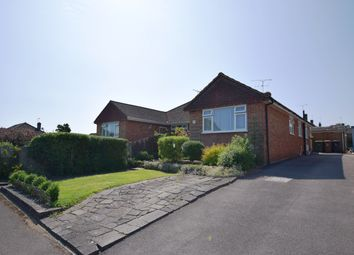 Thumbnail 3 bed semi-detached bungalow for sale in Orchard Close, Normandy