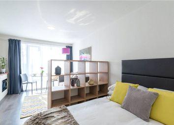 Thumbnail  Studio to rent in Cq The Court, 4 St Johns Road, Leeds LS3, Leeds,