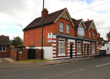 Thumbnail 2 bed end terrace house for sale in Albert Road, Old Windsor, Berkshire