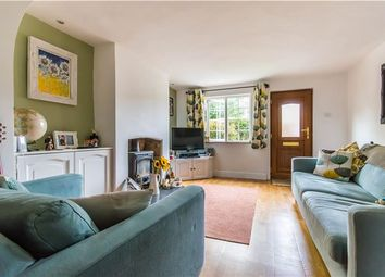 Thumbnail 2 bed terraced house for sale in North Terrace, Sawston, Cambridge