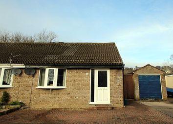 Thumbnail 2 bed semi-detached bungalow for sale in Ash Walk, Talbot Green, Pontyclun, Rhondda, Cynon, Taff.