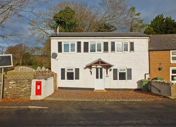 Thumbnail 3 bed terraced house for sale in The Old Smithy, Main Road, Greeba, St Johns