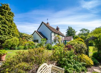 Thumbnail 4 bed cottage for sale in Footrid, Mamble, Kidderminster