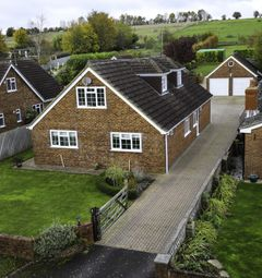 Thumbnail 5 bed detached house for sale in 117 East Gomeldon Road East Gomeldon, Salisbury