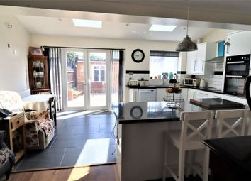 Thumbnail 3 bed terraced house for sale in Ferrymead Avenue, Greenford
