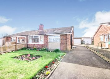 Thumbnail 2 bed bungalow for sale in Fernway, York, North Yorkshire