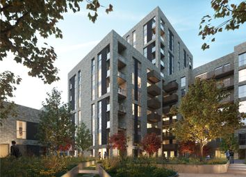 Thumbnail 1 bedroom flat for sale in Western Circus, Acton, London
