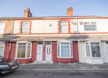 3 bed terraced house for sale in Albert Road, Eston, Middlesbrough TS6