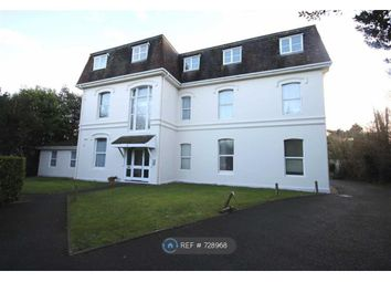 Thumbnail 1 bed flat to rent in Fairfield House, Bournemouth