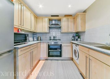 Thumbnail 2 bedroom flat to rent in Chaucer Way, Colliers Wood, London