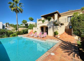 Thumbnail 4 bed villa for sale in Urbanización Mirador Del Paraíso, 29679 Benahavís, Málaga, Spain