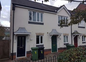 Thumbnail 2 bed semi-detached house to rent in Old Mill Close, Hereford