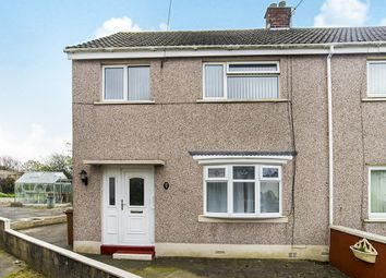 Thumbnail 3 bed semi-detached house for sale in Harpur Place, Thornhill, Egremont