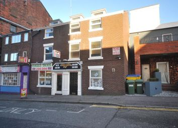 Thumbnail Studio to rent in Fox Street, Preston