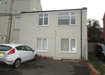 Thumbnail 1 bed flat to rent in Burgoyne Road, Sheffield