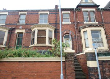 Thumbnail 6 bed terraced house for sale in Jasper Street, Hanley, Stoke-On-Trent