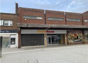 Thumbnail Retail premises for sale in 159/161 High Street, West Bromwich, West Midlands