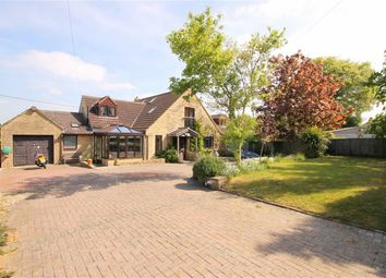 Thumbnail 5 bedroom detached house for sale in Greenhill, Royal Wootton Bassett, Wiltshire
