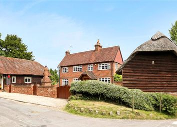 Thumbnail 5 bed detached house for sale in Isington Lane, Isington, Alton, Hampshire