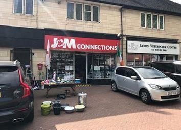 Thumbnail Retail premises for sale in 826 Kingstanding Road, Kingstanding, Birmingham
