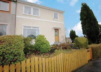 Thumbnail 3 bed property for sale in Kirkoswald Drive, Clydebank