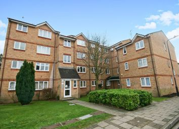 Thumbnail 1 bed flat for sale in Brewery Close, Sudbury, Wembley