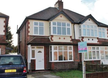 Thumbnail 3 bed semi-detached house to rent in Franks Avenue, New Malden