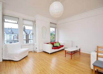 Thumbnail 3 bedroom flat to rent in Kempe Road, Queen's Park