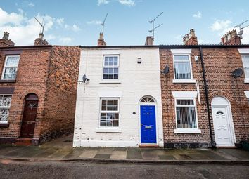 Thumbnail 2 bed semi-detached house for sale in Walter Street, Chester