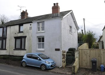 2 bed semi-detached house for sale in Kerswell, Broadclyst, Exeter EX5
