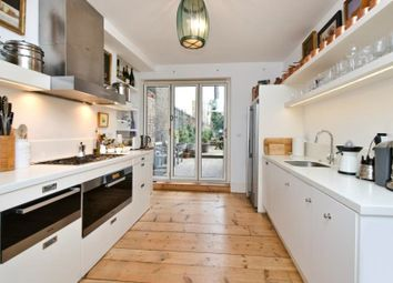 Thumbnail 4 bed property for sale in St Lukes Road, London