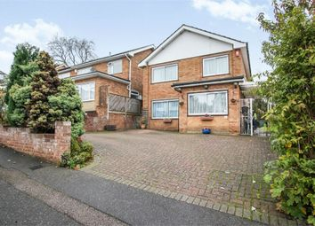 Thumbnail 4 bed detached house for sale in Gloucester Road, Barnet, Hertfordshire