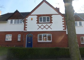 Thumbnail 2 bed cottage to rent in Corniche Road, Port Sunlight, Wirral