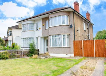 Thumbnail 3 bedroom semi-detached house for sale in Baker Street, Enfield