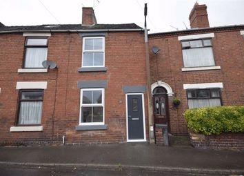 Thumbnail 2 bed terraced house to rent in Kilbourne Road, Belper
