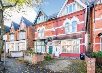 5 bed terraced house for sale in Albert Road, Stechford, Birmingham, West Midlands B33