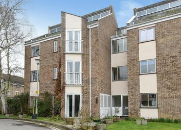 Thumbnail 3 bed flat for sale in Ridgemont Close, Summertown