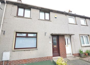 Thumbnail 3 bed terraced house for sale in Barony Place, Leslie, Glenrothes