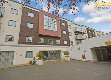 Thumbnail 1 bed flat for sale in Whitewater Court, Plymouth