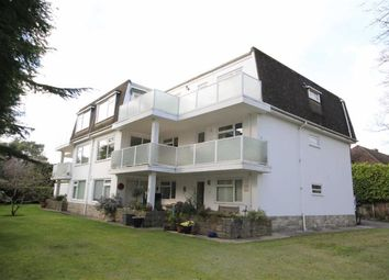Thumbnail 2 bedroom flat to rent in Dudsbury Crescent, Ferndown