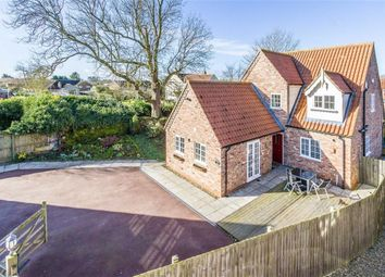 Thumbnail 4 bed property for sale in Penfold Lane, Normanby-By-Spital, Lincolnshire