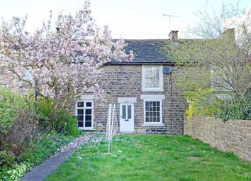Thumbnail 2 bed cottage for sale in Fulwood Road, Sheffield, Yorkshire